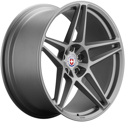 HRE RS207M Forged Monoblock Wheels - Starting at $1,800 Each. - Motorsports LA