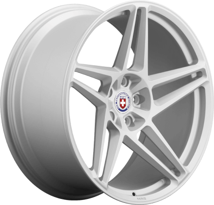 HRE RS307M Forged Monoblock Wheels - Starting at $1,800 Each. - Motorsports LA