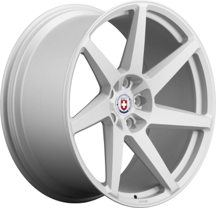 HRE RS308M Forged Monoblock Wheels - Starting at $1,800 Each. - Motorsports LA