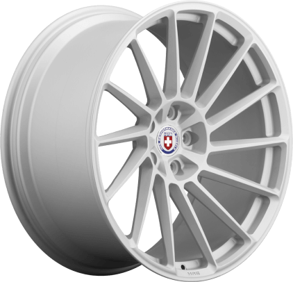 HRE RS309M Forged Monoblock Wheels - Starting at $1,800 Each. - Motorsports LA