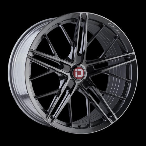 "19"" Klassen ID F53R Wheels - Set of 4 - Motorsports LA"