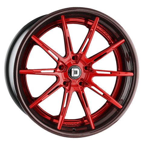 Klassen ID CS07R 3-PIECE FORGED Wheels - Starting at $2,350 Each. - Motorsports LA