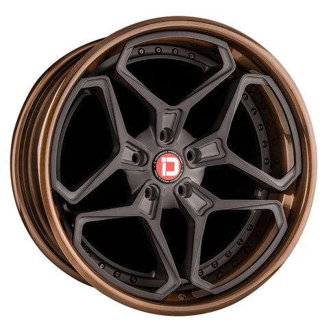 Klassen ID CS55T 3-PIECE FORGED Wheels - Starting at $2,350 Each. - Motorsports LA