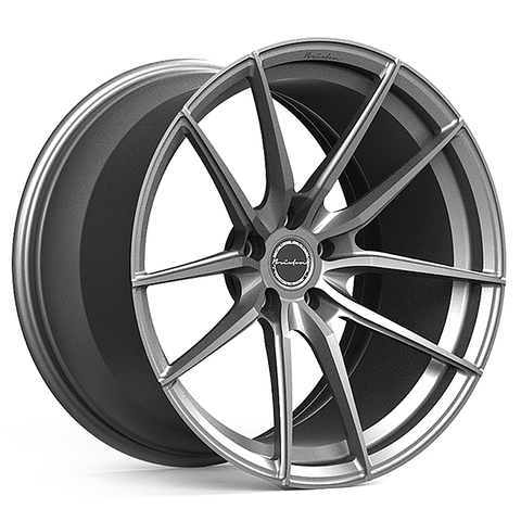 Brixton Forged M53 ULTRASPORT+ 1 Piece Monoblock Wheels - Starting at $2,071 Each - Motorsports LA