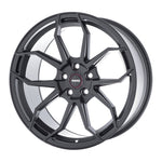 "20"" MOMO Anzio Black - Starting at $320 Each - Motorsports LA"