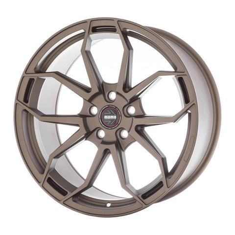 "20"" MOMO Anzio Bronze - Starting at $320 Each - Motorsports LA"