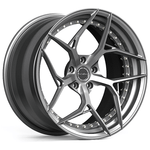 Brixton Forged PF5 DUO SERIES 2-Piece Wheels - Starting at $2,157 Each - Motorsports LA