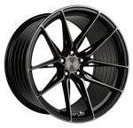 "20"" Vertini RFS1.8 Dual Black Wheels - Set of 4 - Motorsports LA"