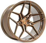 "22"" Rohana RFX11 Wheels - Set of 4 - Motorsports LA"