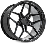 "20"" Rohana RFX11 Wheels - Set of 4 - Concave Rotary Forged - Motorsports LA"