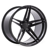 "20"" Rohana RFX15 Wheels - Set of 4 - Concave Rotary Forged - Motorsports LA"