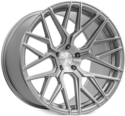 "21"" Rohana RFX10 Wheels- Set of 4 - Concave Rotary Forged - Motorsports LA"