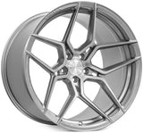 "22"" Rohana RFX11 Wheels - Set of 4 - Concave Rotary Forged - Motorsports LA"
