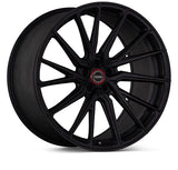 "20"" Vossen HF-4T Wheels - Custom Finish - Set of 4 - 20x9.5 20x10.5 - Motorsports LA"