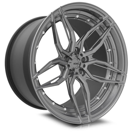 ADV.1 WHEELS - ADV005 M.V2 ADVANCED SERIES - Motorsports LA