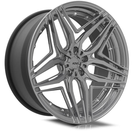 ADV.1 WHEELS - ADV005F M.V2 ADVANCED SERIES - Motorsports LA