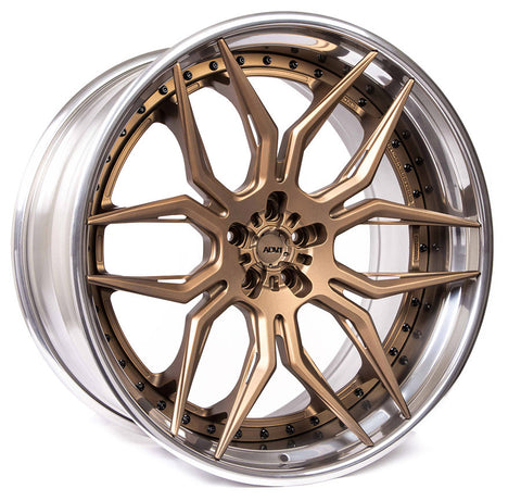 ADV.1 WHEELS - ADV006 TRACK SPEC ADVANCED SERIES - Motorsports LA