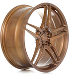 ADV.1 WHEELS - ADV05 M.V1 CS SERIES - Motorsports LA