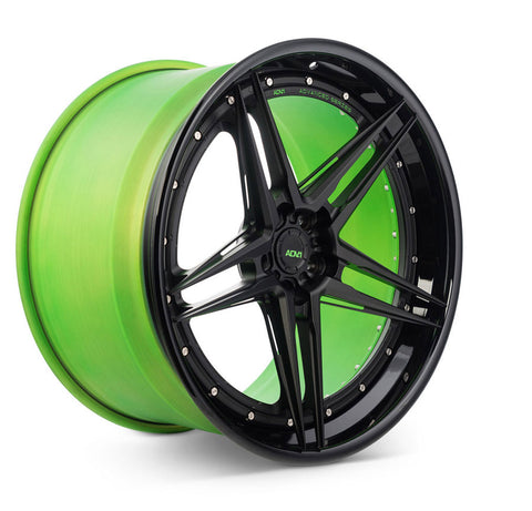 ADV.1 WHEELS - ADV05 TRACK SPEC ADVANCED SERIES - Motorsports LA