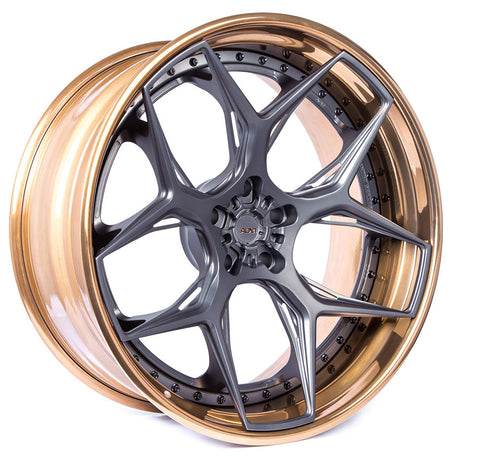 ADV.1 WHEELS - ADV05D TRACK SPEC ADVANCED SERIES - Motorsports LA