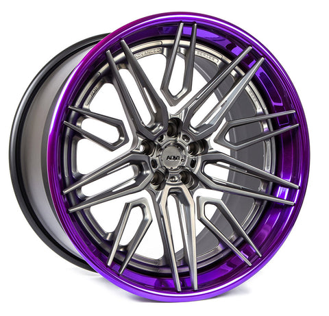 ADV.1 WHEELS - ADV05F TRACK SPEC ADVANCED SERIES - Motorsports LA
