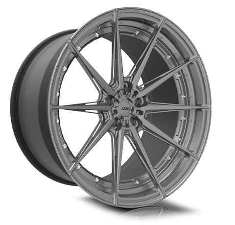 ADV.1 WHEELS - ADV10 M.V2 ADVANCED SERIES - Motorsports LA