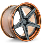 ADV.1 WHEELS - ADV5 TRACK SPEC CS SERIES - Motorsports LA