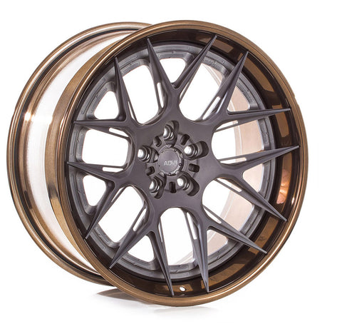 ADV.1 WHEELS - ADV7 TRACK SPEC ADVANCED SERIES - Motorsports LA