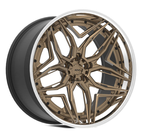 ADV.1 WHEELS - ADV005F TRACK SPEC ADVANCED SERIES - Motorsports LA