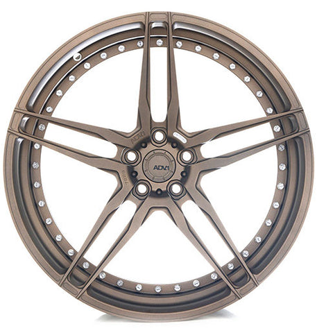 ADV.1 WHEELS - ADV05 M.V2 CS SERIES - Motorsports LA