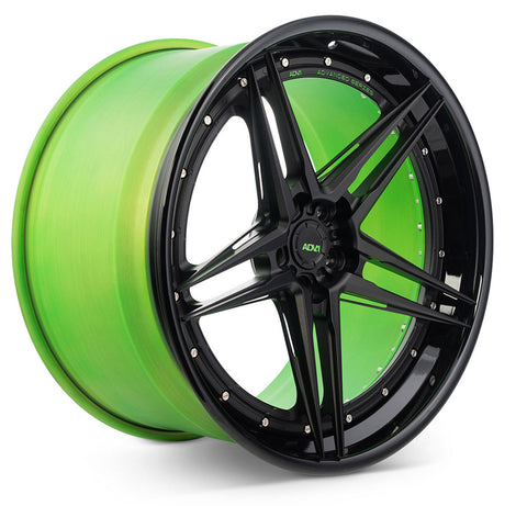 ADV.1 WHEELS - ADV05 M.V2 ADVANCED SERIES - Motorsports LA