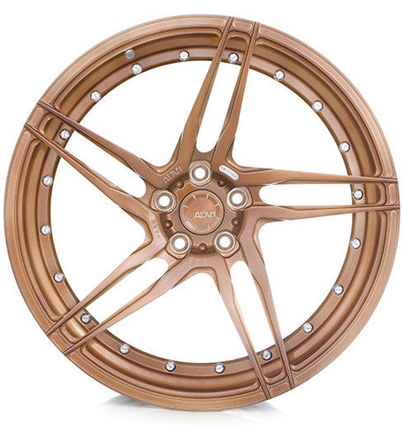 ADV.1 WHEELS - ADV05R M.V2 CS SERIES - Motorsports LA