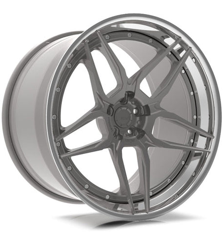 ADV.1 WHEELS - ADV05S TRACK SPEC CS SERIES - Motorsports LA