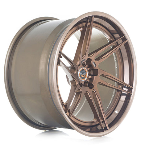ADV.1 WHEELS - ADV06R TRACK SPEC CS SERIES - Motorsports LA