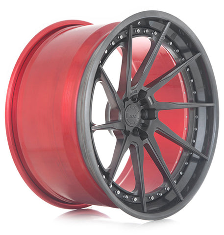 ADV.1 WHEELS - ADV10R TRACK SPEC CS SERIES - Motorsports LA