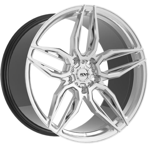 "21"" ADV1 ADV005 FLOW SPEC - SET OF 4 - Motorsports LA"