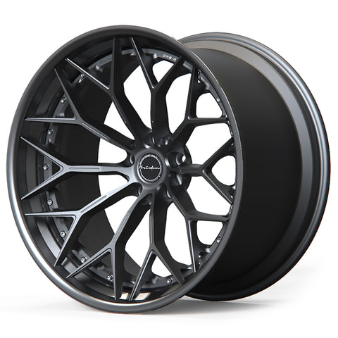 Brixton Forged CM6-R Targa Series 3-Piece Wheels - Starting at $2,344 Each - Motorsports LA