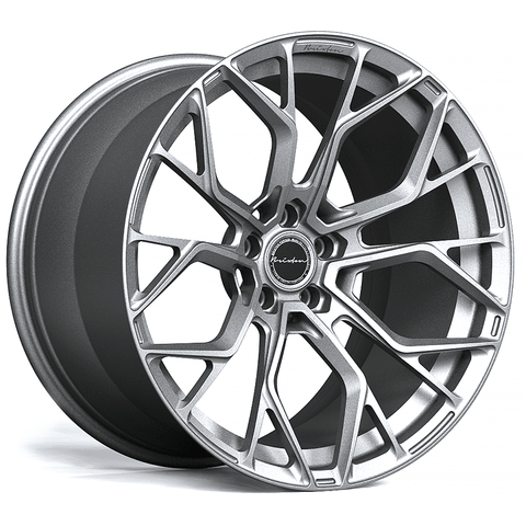 Brixton Forged PF10 ULTRASPORT+ 1 Piece Monoblock Wheels - Starting at $2,071 Each - Motorsports LA