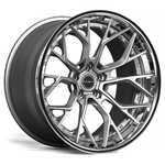 Brixton Forged PF10 Targa Series 3-Piece Wheels - Starting at $2,344 Each - Motorsports LA