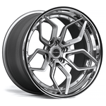Brixton Forged PF9 Targa Series 3-Piece Wheels - Starting at $2,344 Each - Motorsports LA