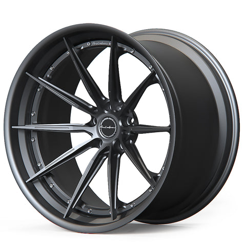 Brixton Forged R11-R Targa Series 3-Piece Wheels - Starting at $2,344 Each - Motorsports LA