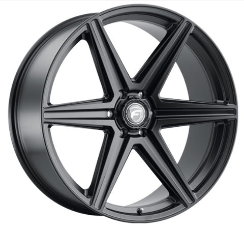 Forgestar X6 Wheels - Chevy/GMC/Cadillac - Set of 4 - Motorsports LA