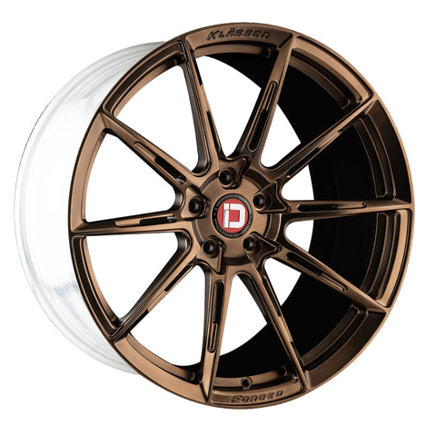 Klassen ID M07R Forged Monoblock Wheels - Starting at $1,900 Each. - Motorsports LA