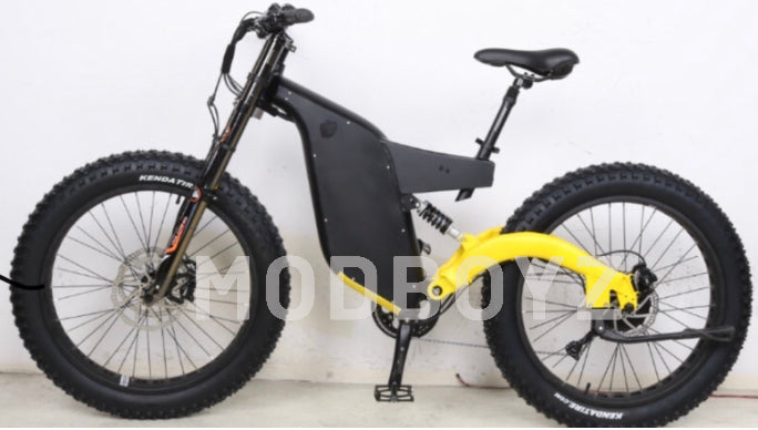 Kalig        ********THE BEST ON ROAD/OFF ROAD E-BIKE FOR AVAILABLE************