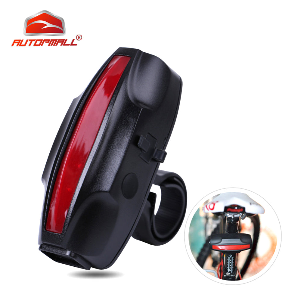 Bike Taillight GPS Locator Bicycle Tracker 2600mAh Battery Waterproof IPX7 Bike GPS T19 Watchdog Anti-theft Life Time Free