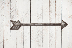 Metal Wall Art Arrows
