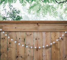 Load image into Gallery viewer, Wool Felt Garland