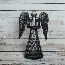 Load image into Gallery viewer, Votive Angel - Metal Art