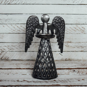 Votive Angel - Metal Art