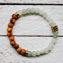 Load image into Gallery viewer, Jade Gemstone Bracelet